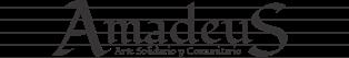 Amadeus Arte Solidario y Comunitario Logo